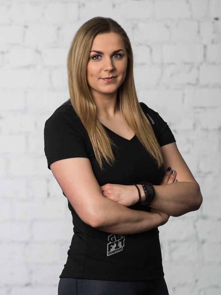 Milita Norkutė
